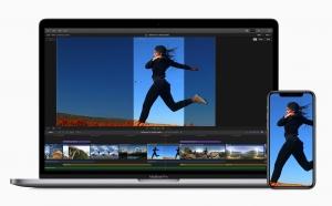 Final Cut Pro X 10.4.9 Bản cập nhật siêu mạnh mẽ và hỗ trợ nhiều hơn cho online editing 6