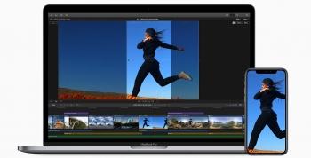 Final Cut Pro X 10.4.9 Bản cập nhật siêu mạnh mẽ và hỗ trợ nhiều hơn cho online editing 1