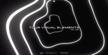 Ezra Cohen – Tour Visual Elements Vol 1 Pro 10