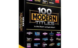 100 MODERN TITLES by Busyboxx 5