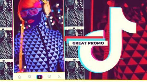 TikTok Promo - Videohive - 31179246 1