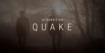 mTransition Quake - MotionVFX 9