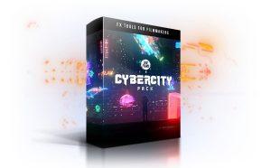 BigFilms – Cybercity Pack 5