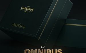 benj™ OMNIBUS (The Complete Collection) 20