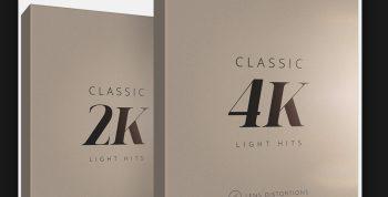LENS DISTORTIONS – CLASSIC LIGHT HITS 4K 4