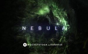 Rocketstock: Nebula 19 Free 4K Space Background Element 6