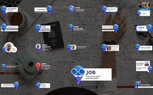Location Pin Titles    FCPX – Videohive 33682055 12